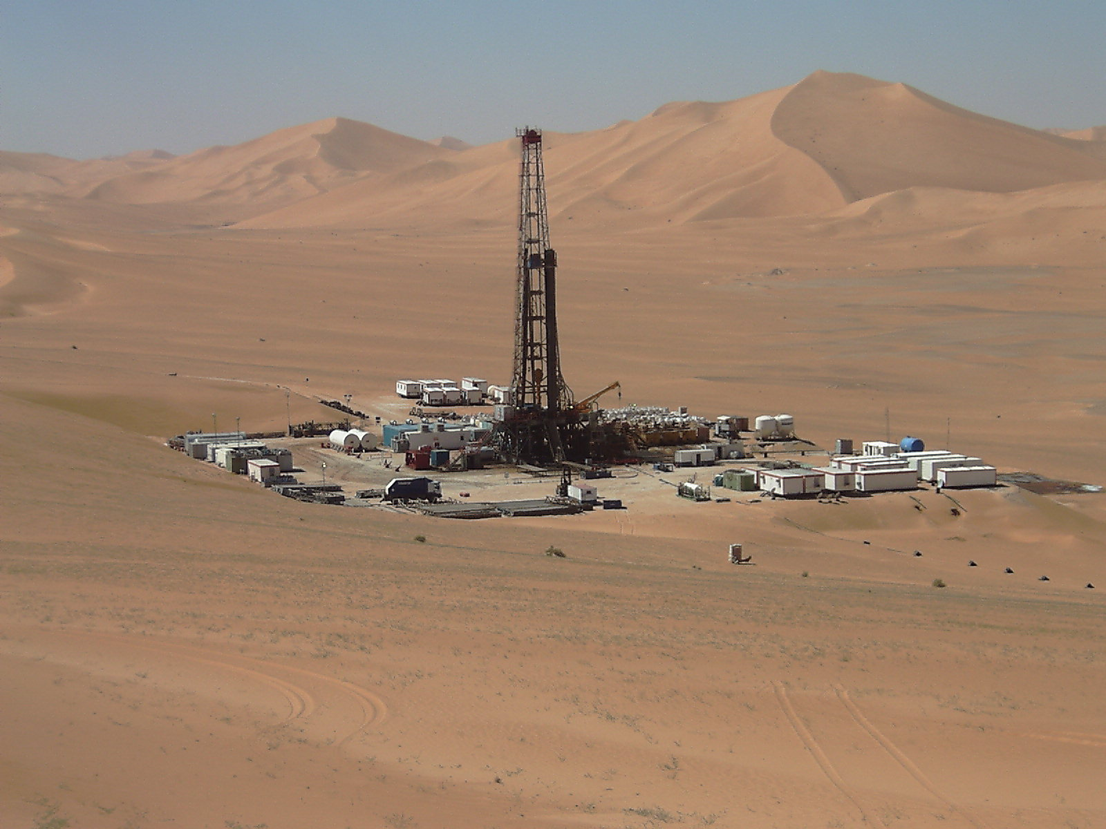Petrofac Algeria